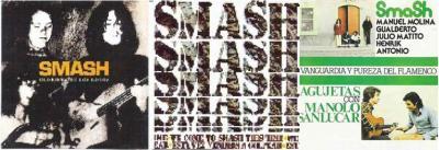 ESPECIAL SMASH EN EL PROXIMO DISKOBOX DEL 22-01-07