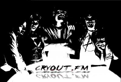 CRYOUT .FM VUELVE ESTE DOMINGO