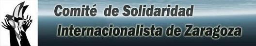 VUELVE GALLOPINTO, PROGRAMA DEL COMITÉ DE SOLIDARIDAD INTERNACIONALISTA