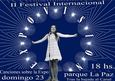 2º FESTIVAL DE EXPOVISIÓN