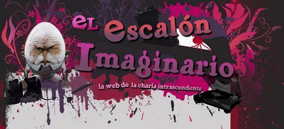 NACE LA WEB DEL PROGRAMA EL ESCALÓN IMAGINARIO