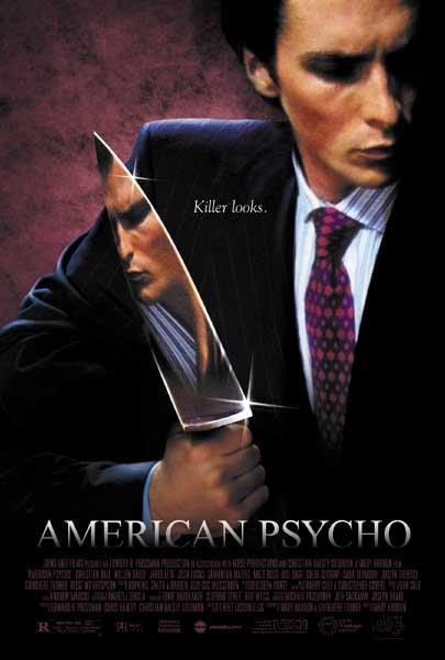 AMERICAN PSYCHO EN VELVET 54