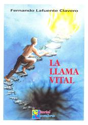 RECOMENDAMOS LA LLAMA VITAL, DE FERNANDO LAFUENTE (METALMANÍA)