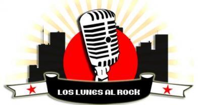 LOS LUNES AL ROCK - 13 OCTUBRE 2008