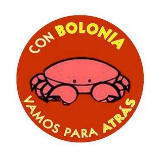 EL PLAN BOLONIA ESTE JUEVES EN EL VIRUS