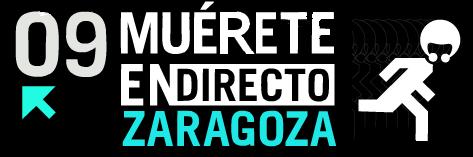 ESPECIAL MUÉRETE 09 ESTE LUNES EN NOSOLOZARAGOZA