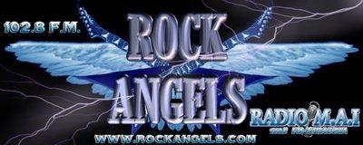ROCK ANGELS 14 MARZO 2009