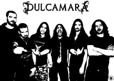 DULCAMARA AL RIPOLLET ROCK FESTIVAL 2009