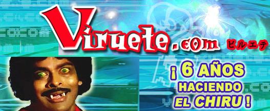 ESCUCHA EL PODCAST DE VIRUETE.COM EN RADIO MAI!