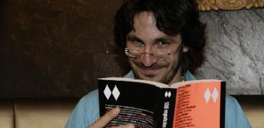 ENTREVISTA A DAVID BARBA ESTE JUEVES EN ENTRADA LA NOCHE...