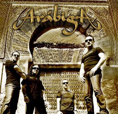 ARABIGA EN CRYOUT.FM