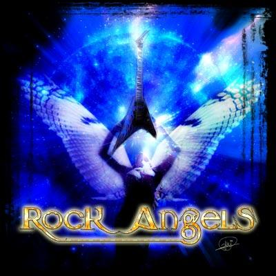 ROCK ANGELS 23 MAYO - REGALO DE CD´S