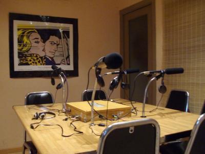 COMIENZA LA TEMPORADA 2010 - 2011 EN RADIO MAI