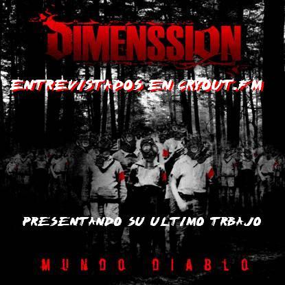 DIMENSSION EN CRYOUT.FM
