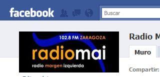 Radio MAI en Facebook